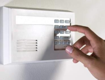 Alarm w domu i mieszkaniu