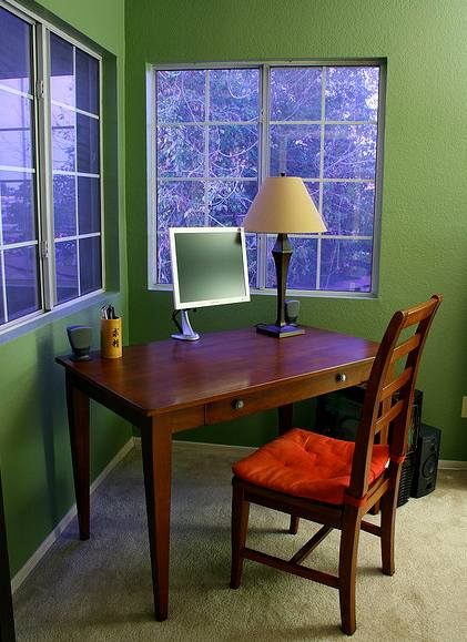 Jakie wybrać biurko