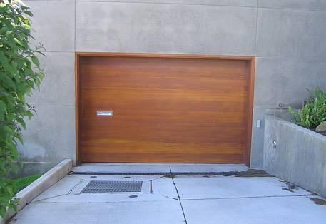Bramy garażowe – rodzaje