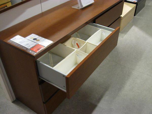 Komoda IKEA