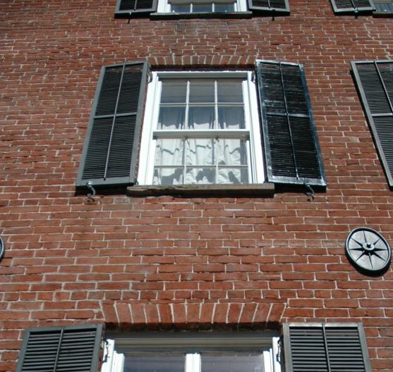okno pcv drewniane