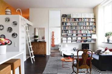 Jak dobrze oświetlić dom lub mieszkanie?