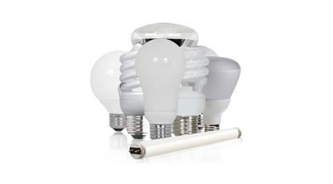 Rodzaje oświetlenia: żarówki, świetlówki czy diody LED?